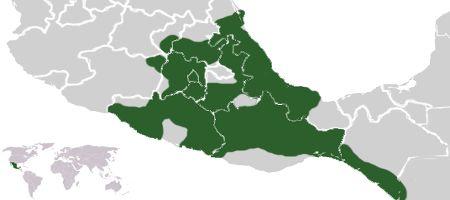 area de desarollo cultura mexica