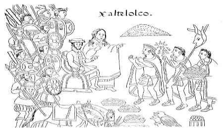 malinche traductora de los conquistadores