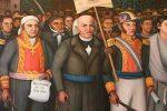 Independencia de México Resumen
