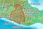 Características de la Cultura Mixteca