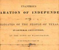 Independencia de Texas Resumen, Causas, Consecuencias