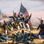 Guerra México Estados Unidos resumen causas y consecuencias