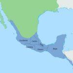 Áreas Culturales Mesoamericanas
